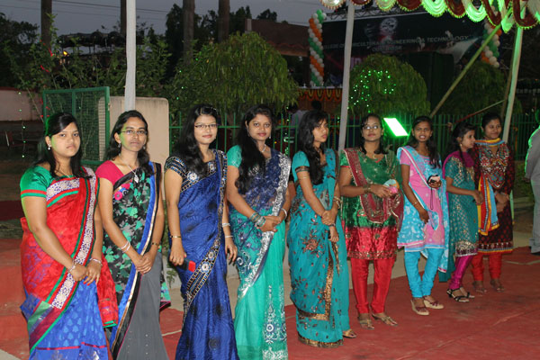 College Function-Agrizium