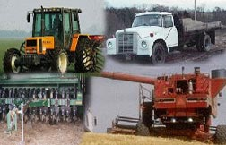 Farm Machinery Power